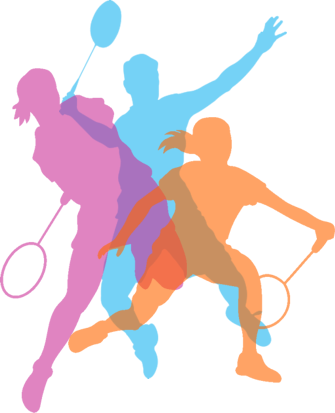 Albury Junior Badminton Club in Redhill and Reigate (Surrey)